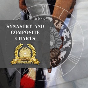 Synastry and Composite Charts