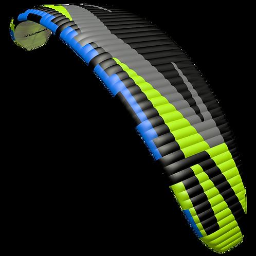 Hadron3