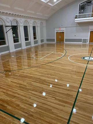flooring contractor; hardwood floor refi