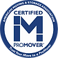 AMSA Certified ProMover Logo