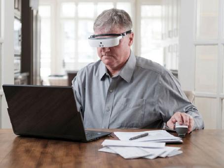 AR-очки для слабовидящих вошли в 25 лучших изобретений года