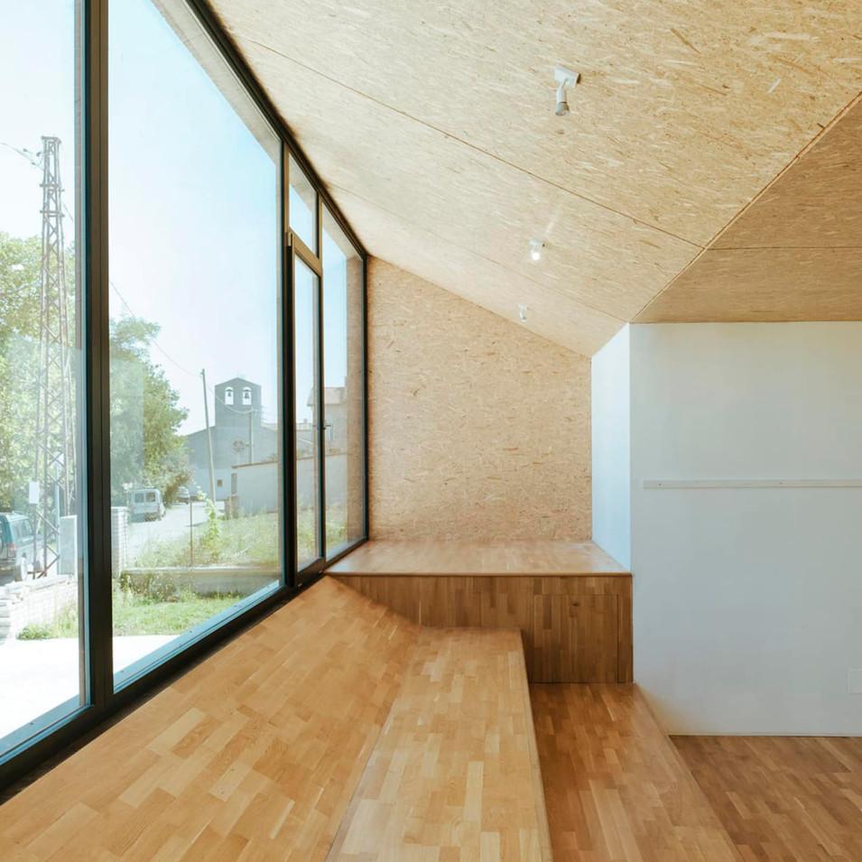 PSR 1 Cimini Architettura _Andrea Jasci Cimini