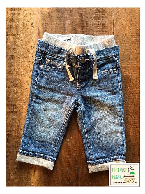 Calça Jeans - Gap