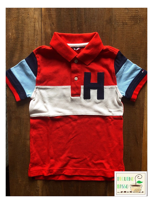 Polo - Tommy Hilfiger