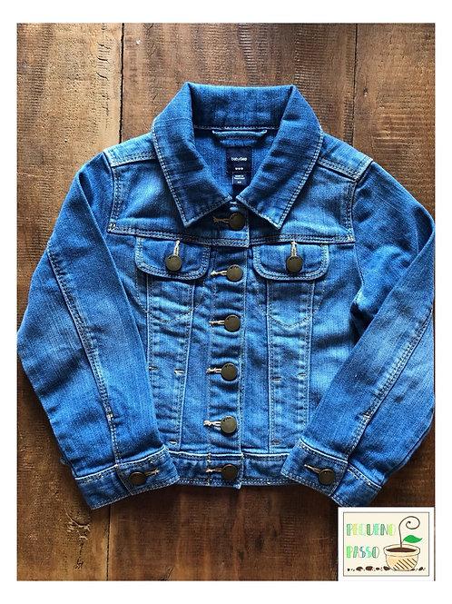 Jaqueta jeans - Gap