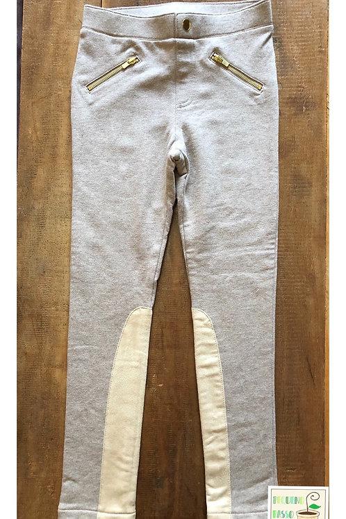 Calça montaria - H&M