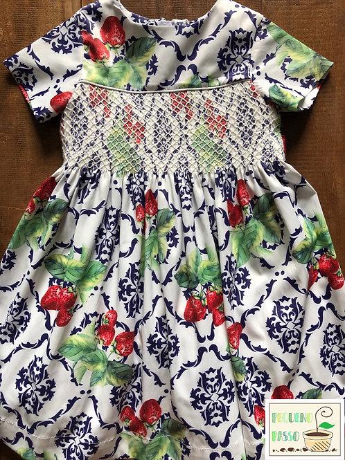 Vestido de festa - Paola Bimbi