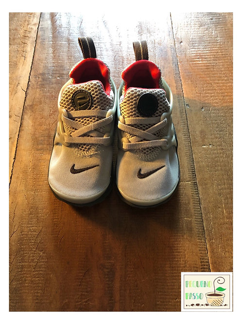 Tênis modelo presto - Nike
