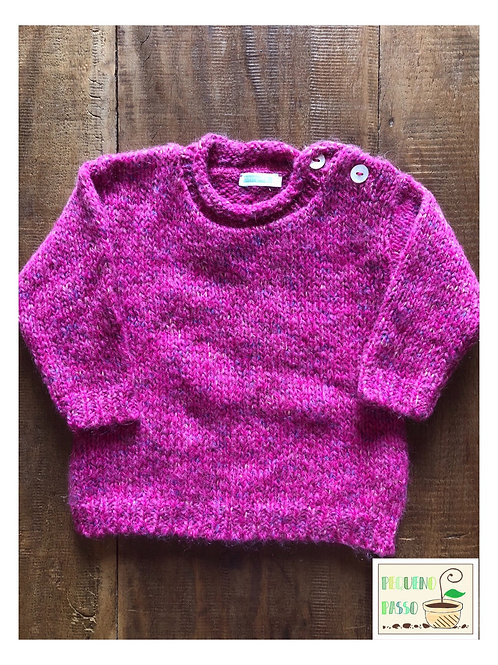Malha tricot - Printemps