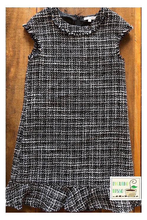 Vestido tweed - Le Lis Petit