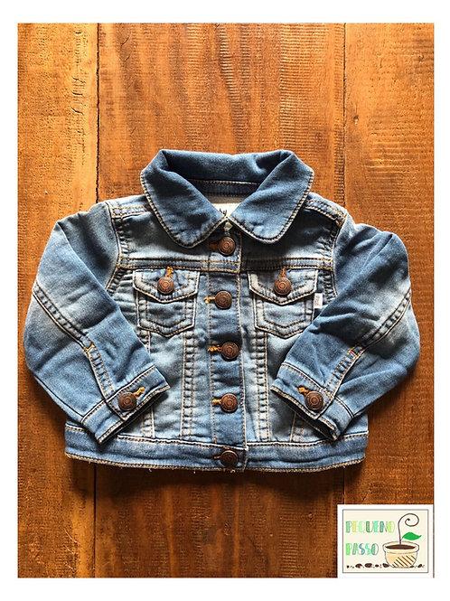 Jaqueta jeans - Baby B´gosh