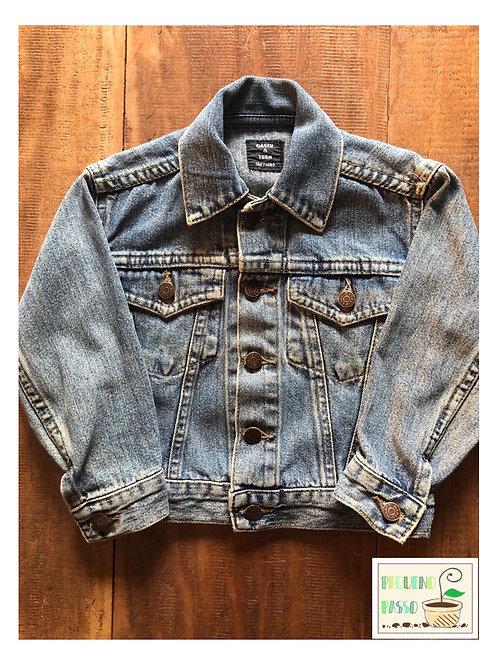 Jaqueta jeans - Daslu