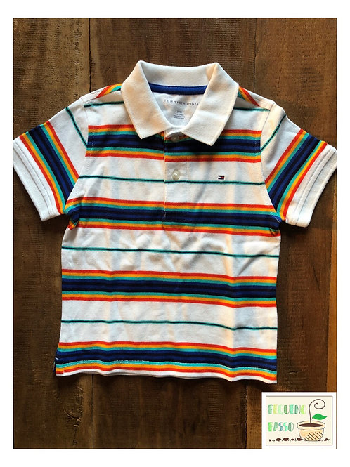 Camiseta polo - Tommy Hilfiger