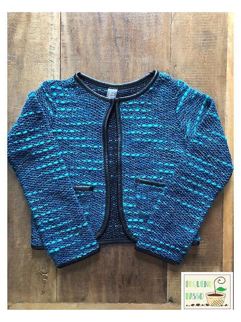 Casaco tweed - Zara