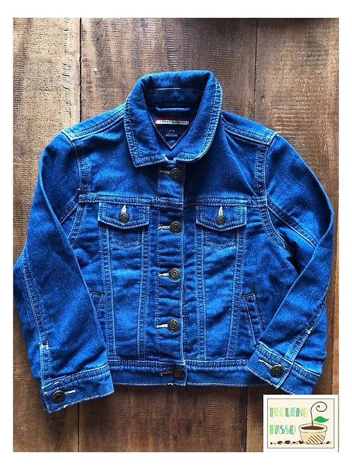 Jaqueta jeans - Tommy Hilfiger
