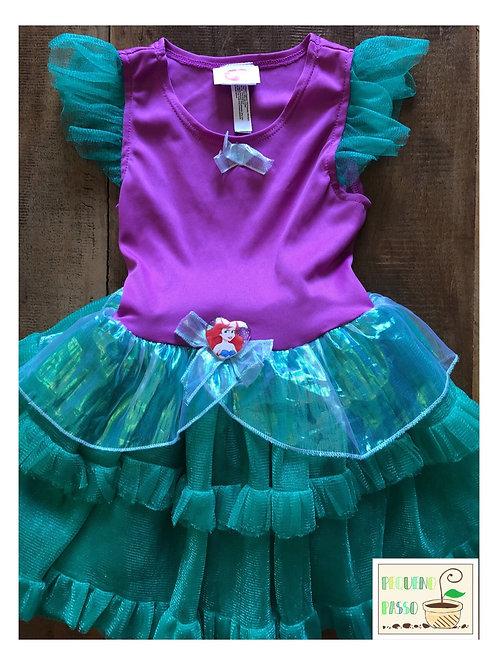 Fantasia Ariel - Disney