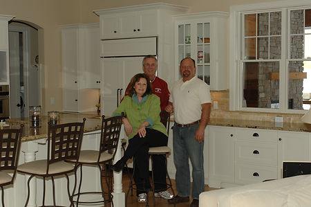 Willy Keuler Best Quality Cusom home builder
