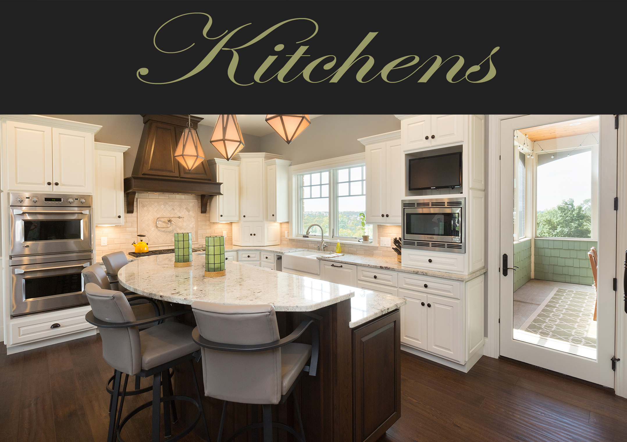 Kitchens Attempt 2