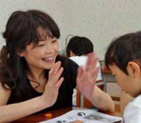 阪急うめだ本店での「かきかた教室」は満席になりました!