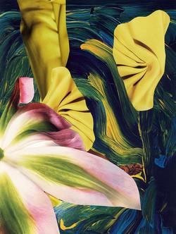 2013 - Painted Flower.jpg