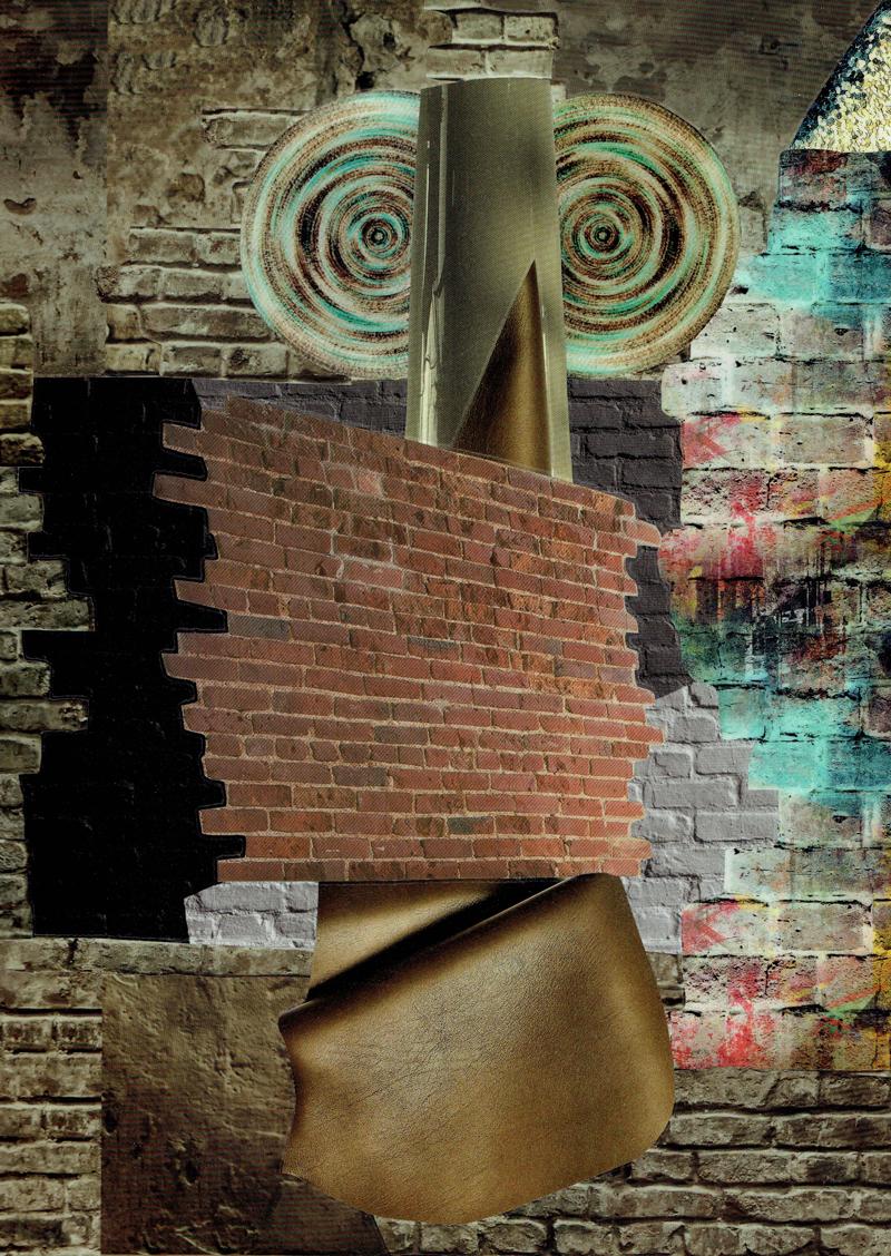 2018-Brick soul