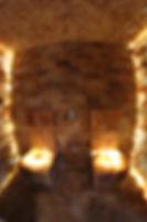 Галоспелеокамера