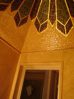 панно в турецкой бане