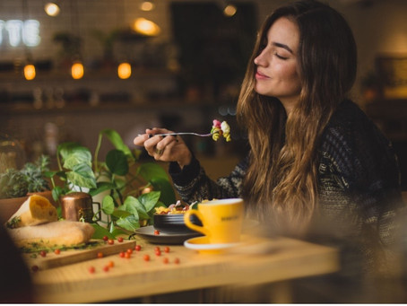 Ways to Have Healthier Eating Habits