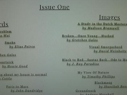 HIGH SHELF PRESS ISSUE 1 CREDITS.JPG