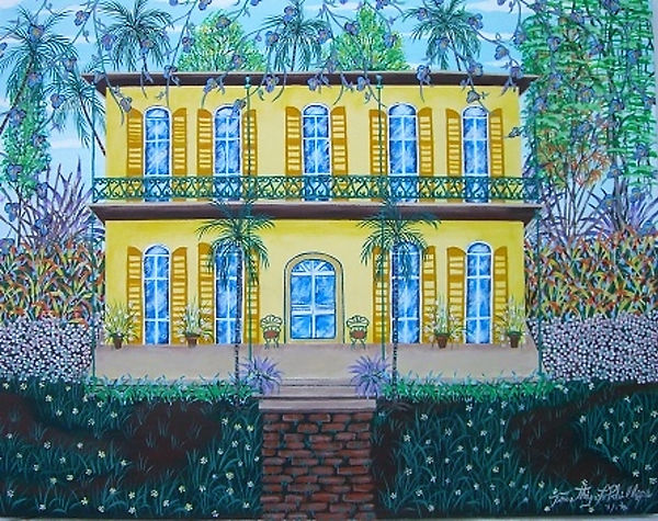 # 83 Home Away From Home 55.8 x 71.1 $ 5