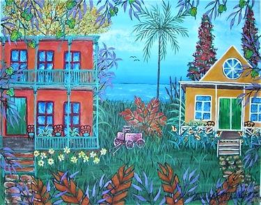 # 46 My Quiet Place 16x20 $ 800.00 (2).j