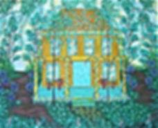 # 28 Ivy Estate 16x20 2017 $ 800.00 (2).