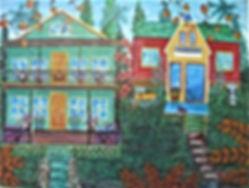# 10 Keys Farmlands 18x24 $ 1,000.00 (2)