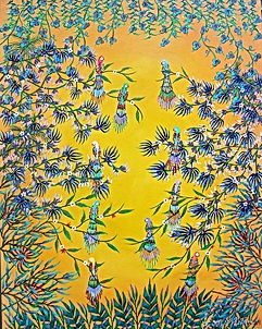 # 86 Flock Of Feathers 22x28 (2).jpg