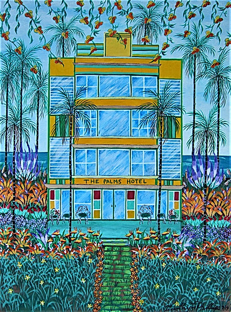 # 104 The Palms Hotel 18x24.jpg