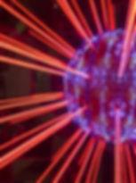 led pixel giant kaleidoscope