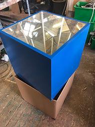 led pixel light cube oxford