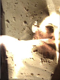 Gesture Change Shapes 6_ Cement and Vide