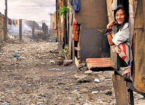 What the Slums of Asia Taught Me
