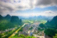 bigstock-Karst-Mountain-landscape-and-v-