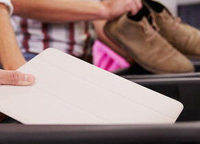 7 TIPS FOR AIRPORT SECURITY