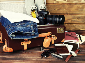6 Travel Tips You Need To Know