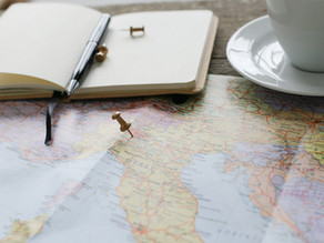 Trip Planning Timeline