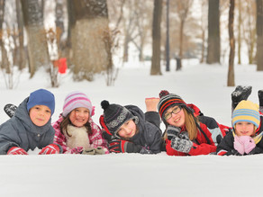 4 Best Kid-Friendly Ski Resorts