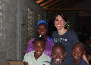 Ministry Profile: World Orphans
