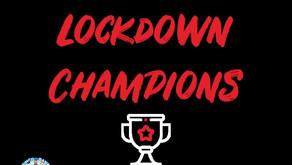 Vote for Sincil's Lockdown Champions