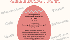 Sincil Spring Celebration