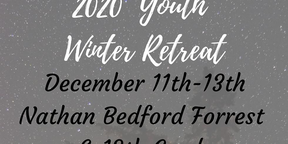 Winter Youth Retreat