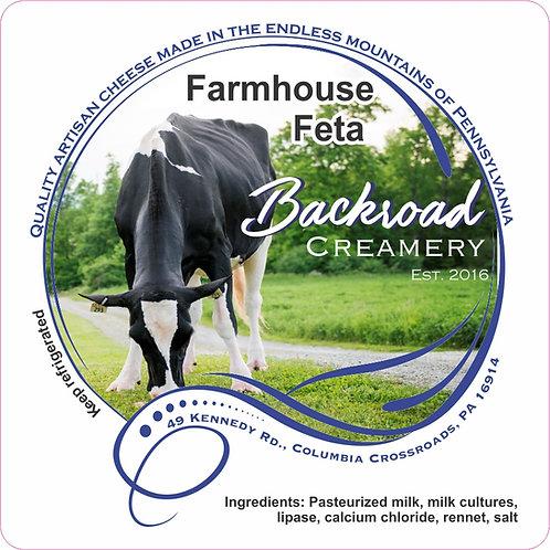 Farmhouse Feta