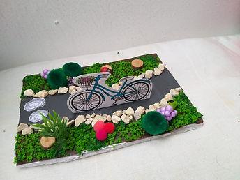 מאי שירי disgn&art (אופניים)